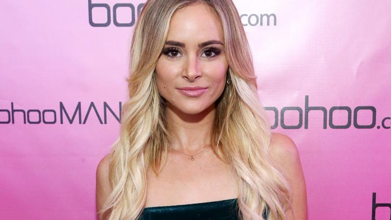 'Bachelor in Paradise' Alum Amanda Stanton Opens Up About Her Breast Augmentation