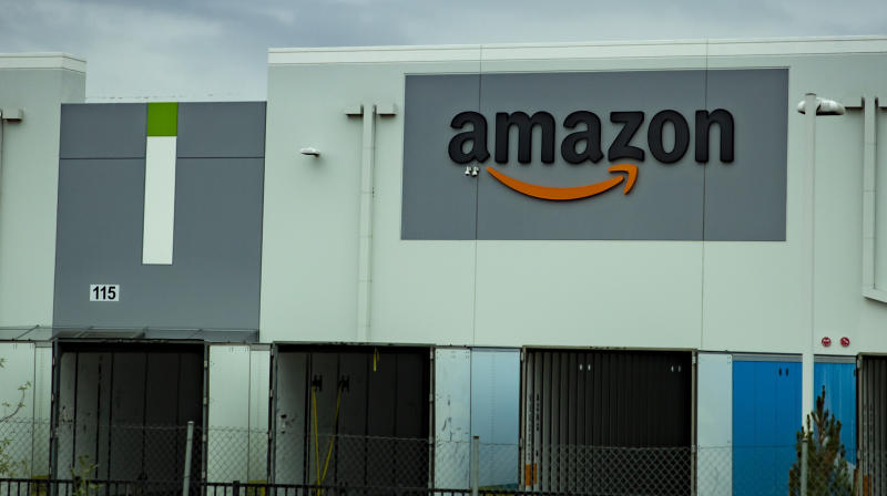 Amazon Allegedly Fired 7 Pregnant Warehouse Workers For Taking Too Many Bathroom Breaks