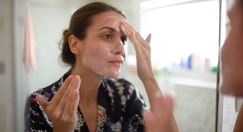 Suffer from breakouts, acne, or the occasional stubborn spot? This top-rated blemish treatment could help - and it's on sale.  (Getty Images)