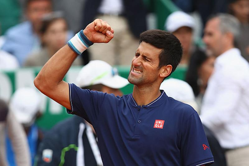 Returning Novak Djokovic Can't Wait to Relight The 'Fire' Down Under