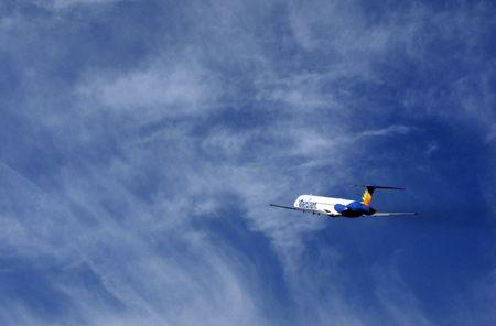 Allegiant Air responds to critical '60 Minutes' report