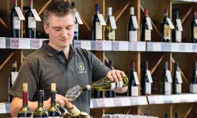 Majestic Wine to shut stores under 'Naked' transformation plan