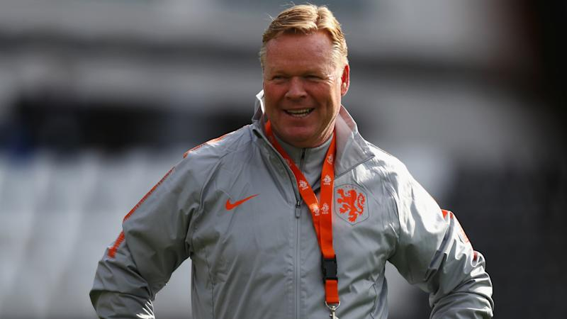 Barcelona? If they come, they come – Koeman addresses Camp Nou speculation
