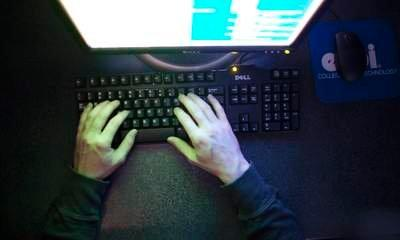 Cybercrime: Britain 'Losing The War' Say MPs