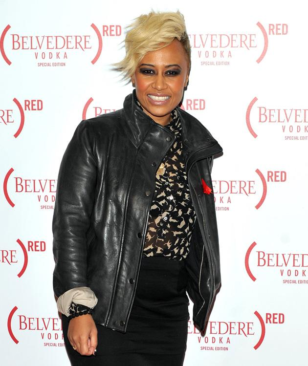 Emeli Sande has already been named the Critics Choice at the 2012 BRIT Awards. We saw her perform at Coldplay's gig in December and she has one of the best voices we've ever heard. With her debut solo album out soon, we're expecting big things for the Scottish singer-songwriter.
