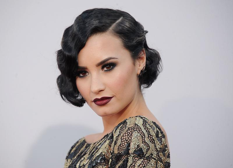 Demi Lovato Opens Up About Being Five Years Sober in This Touching Instagram Post
