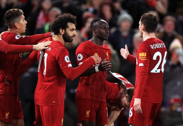 Klopp may give some of his key players a rest