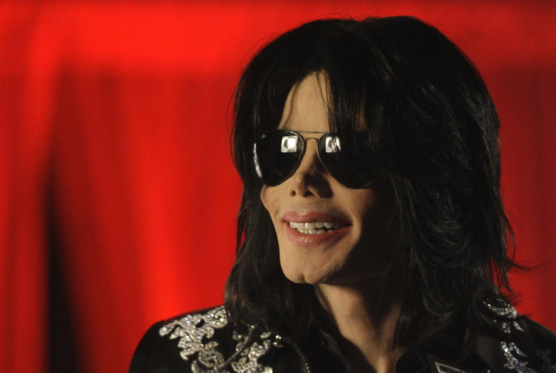 CEO testifies about emails on Jackson condition