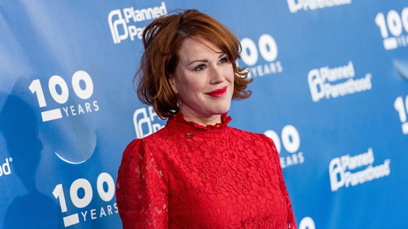 Molly Ringwald Was Sexually Exploited When She Was 14 Years Old