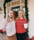 We're not sure how - but Ava Philippe looks more like Reese Witherspoon than Reese Witherspoon looks like Reese Witherspoon.<em> (Image via Instagram)</em>