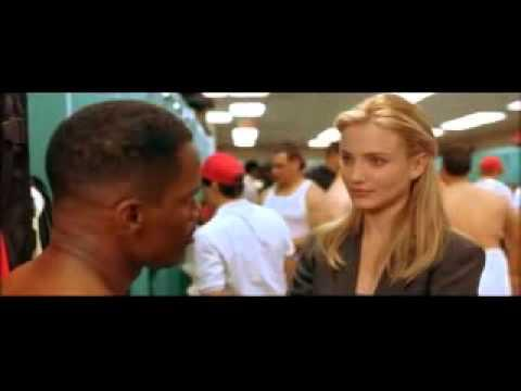 "<p>Oh hey, it's just Cameron Diaz, all business-like, walking into an NFL locker room. And then <em>BAM</em>: Penis. So much penis. </p><p><a rel=""nofollow"" href=""https://www.youtube.com/watch?v=9qWltAgKmzY"">See the original post on Youtube</a></p>"