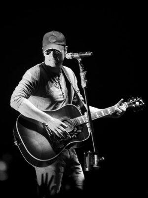 Academy of Country Music Awards Nominations Led by Eric Church, Hunter Hayes