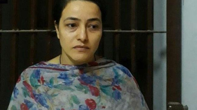 Honeypreet, 42, is charged with inciting violence, criminal conspiracy, and sedition in connection with the violence on August 25 in Panchkula and other places in Haryana following the conviction of Ram Rahim.