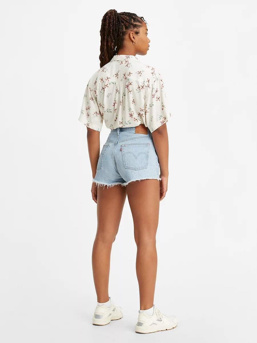<p>Everyone should own the classic and cool <span>Levi's 501 Original Shorts</span> ($70).</p>