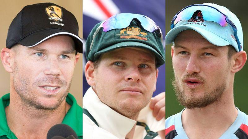 The sandpaper gate scandal pushed the team into the realm of uncertainty