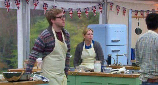 Back in 2012, the show was accused of product placement to the prominence of Smeg-branded fridges in the Bake Off tent.<br /><br />When Bake Off guidelines were revised, Smeg were also forced to take down a notice on their website announcing their association with the show.