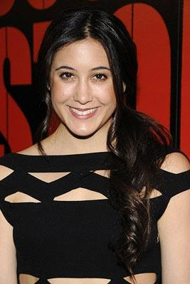 "Premiere: <a href=""/movie/contributor/1807793705"">Vanessa Carlton</a> at the New York City premiere of Paramount Classics' <a href=""/movie/1809785174/info"">Shine a Light</a> – 03/30/2008<br>Photo: <a href=""http://www.wireimage.com/"">Kevin Mazur, WireImage.com</a>"