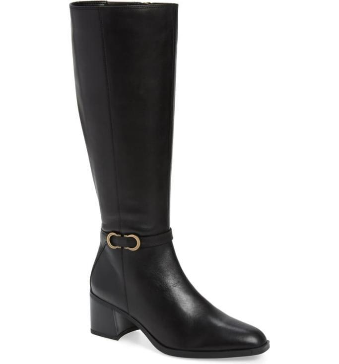 sterling knee high boots