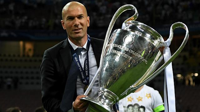 The new man at the helm has made a good start to life with the Blancos coach, though he insists comparisons to an iconic predecessor are premature