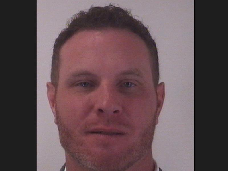 Josh Hamilton/Tarrant County Sheriff's office
