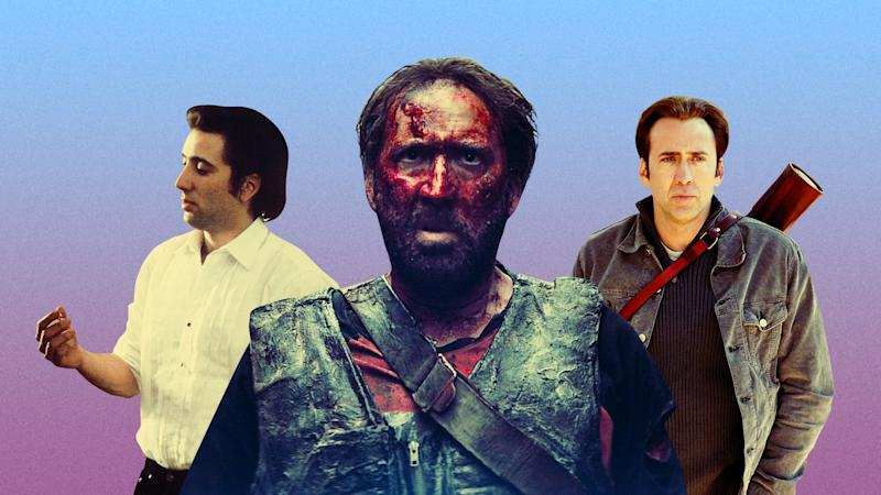 Is This Nicolas Cage Movie Plot Real or Fake?