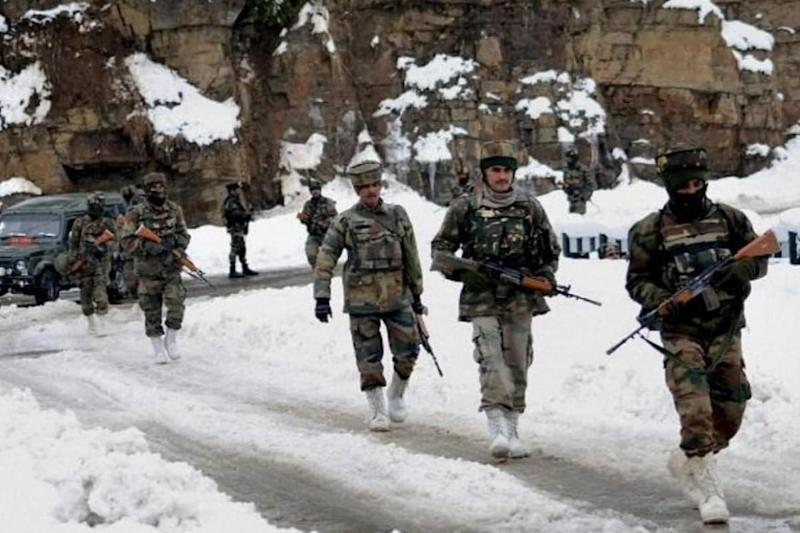 Faced with Prospect of 'Siachenised' LAC, Indian Army Prepares for Cold, Long Haul in Ladakh