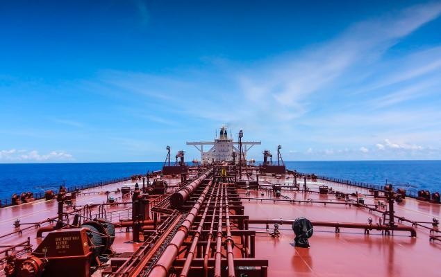 Oil & Gas Stock Roundup: Schlumberger Cuts Cost, Continental's Output Plans & More