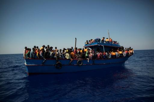 Italy moves to end migrant crisis with NGO crackdown, naval mission