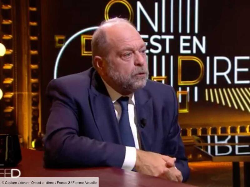 Eric Dupond-Moretti : ses tendres confidences sur sa compagne Isabelle Boulay