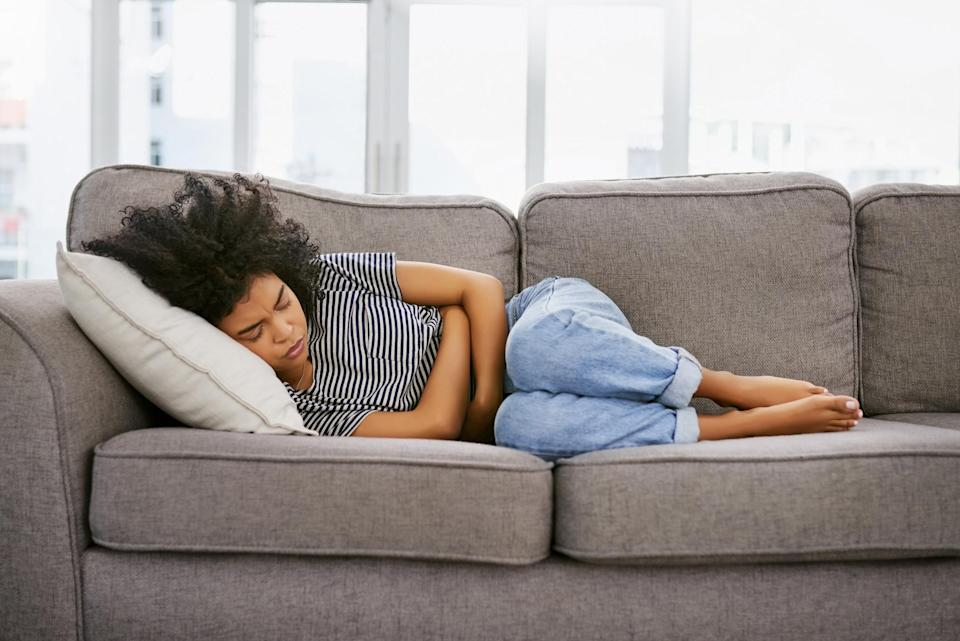 IBS can be debilitating for some [Photo: Getty]