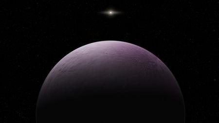 'Farout': Most Distant Known Object in Solar System Discovered