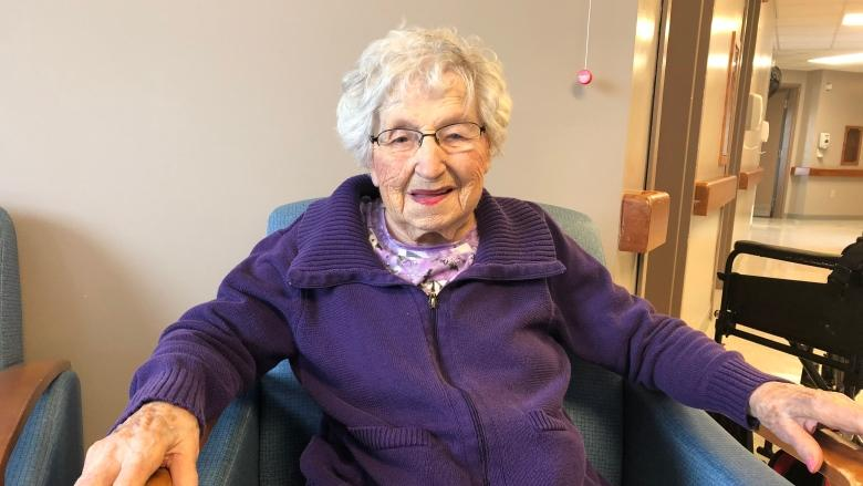 P.E.I. seniors' home celebrates its 100-year-old residents