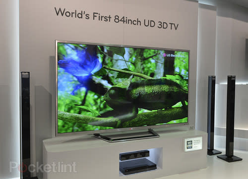 Ultra High-Definition becomes the official term for 4K displays