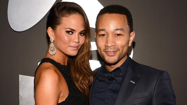 John Legend Wedding Deadline Looms