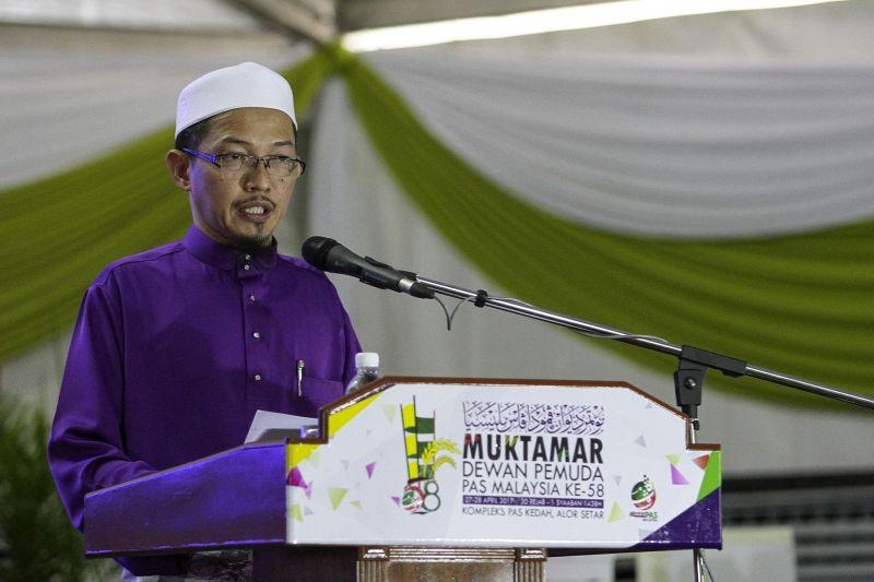 PAS to apply new Shariah punishments in states it takes in GE14
