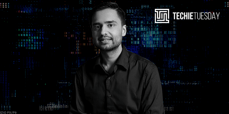 Techie Tuesday Dhruv Kapoor