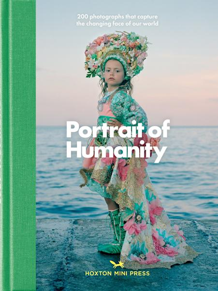 Inside the new book that captures the changing faces of our world