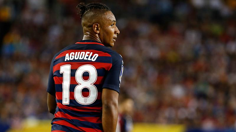 Agudelo reveals he nearly joined Liverpool and Celtic before ill-fated Stoke move