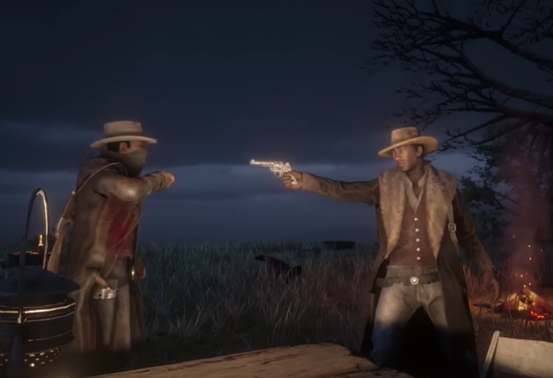 old town road official music video