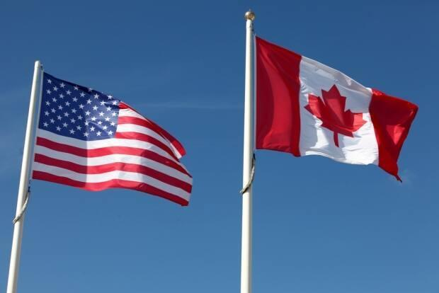 Many of the 33 Duty Free Stores along the U.S.-Canada border have been closed since the pandemic began.  (Stefan Ataman/Shutterstock - image credit)