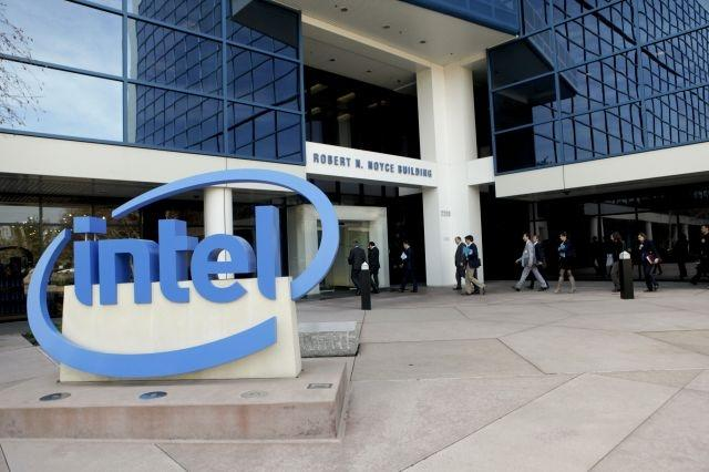 New Security Flaw Hits Intel, Laptops this time