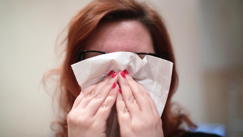 Flu vaccine more important that ever, PHE says