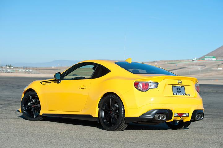 subaru brz scion frs sales photo