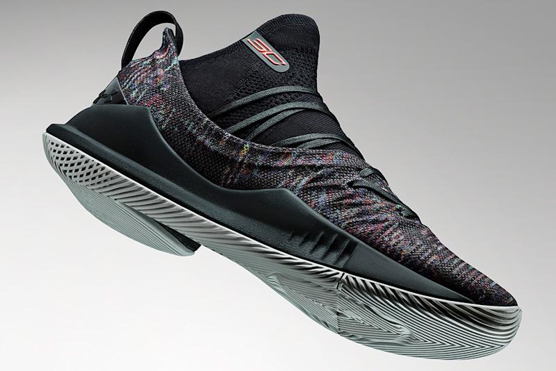 a1461ec421e2f Under Armour Releases New Sneakers Especially for Black Friday