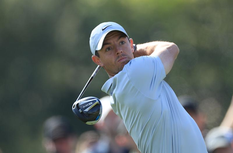 WGC-Mexico Championship 2020 odds: Rory McIlroy's a heavy favorite once again