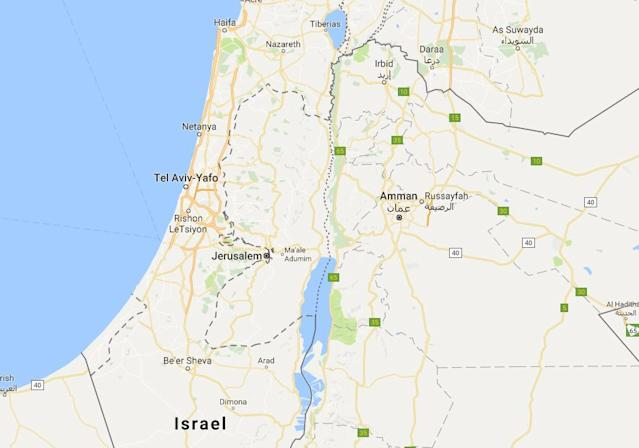 Petition to put Palestine on Google Maps reaches 240,000, but were ...