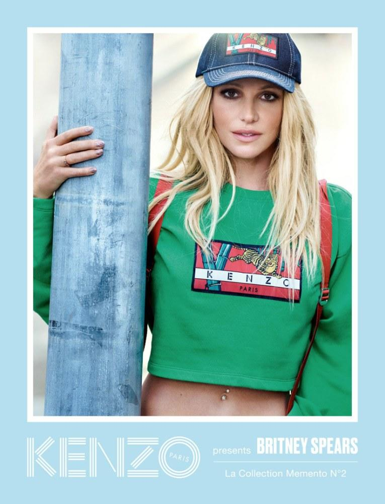 Britney Spears Just Landed a Major Fashion Campaign—Why Has It Taken This Long?