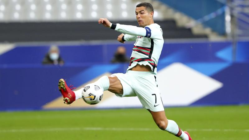 Portugal hold France to goalless draw in Paris