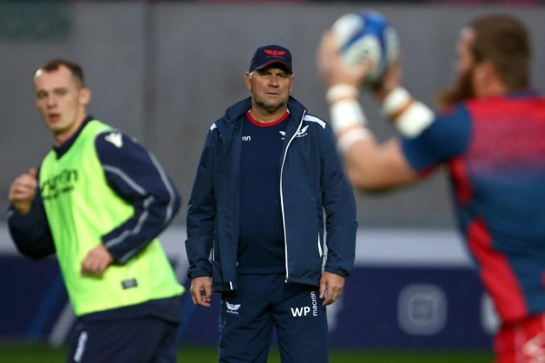 Wayne Pivac took the Scarlets to their first European semi-final in more than a decade in 2018