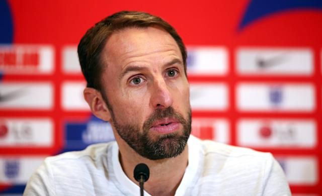 England head coach Gareth Southgate wouldn't be the worst role model for new USMNT head coach Gregg Berhalter. (PA Ready Sport)